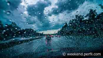 Clima en la Ciudad de Buenos Aires: sábado 24 de octubre - Weekend