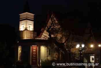 Los museos se iluminan | Noticias - buenosaires.gob.ar
