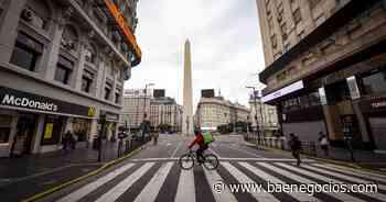 Coronavirus hoy en Ciudad de Buenos Aires viernes 23 de octubre - Bae Negocios