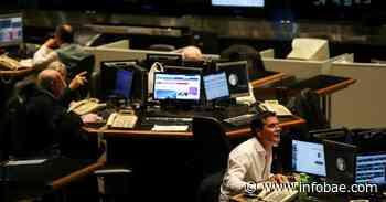 Mercados: la Bolsa de Buenos Aires subió 1,6%y extendió a 16 ruedas consecutivas su racha alcista - infobae