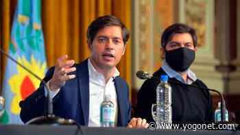 La provincia de Buenos Aires analiza dar marcha atrás con el cierre de sus casinos en verano - Yogonet Latinoamérica