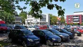 Umfrage zum Parken: Ahrensburg bessert nach - Hamburger Abendblatt