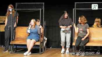 Junges Theater aus Ahrensburg verschafft sich Gehör - Hamburger Abendblatt