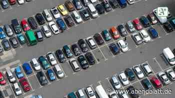 Ahrensburg: Politik berät über Parkplätze auf Wochenmarkt - Hamburger Abendblatt