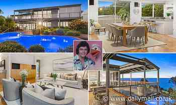 Ossie Ostrich creator whose from Hey Hey It's Saturday puts $4.2million home up for sale