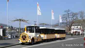 Eine City-Bahn für Bad Iburg? So könnte der Kurort Touristen elektrisch entgegenkommen - noz.de - Neue Osnabrücker Zeitung