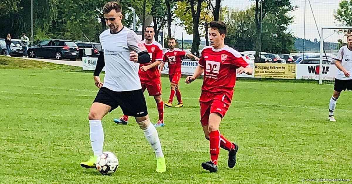 TV Schierling fordert Team der Stunde - Mittelbayerische