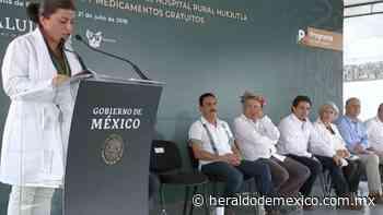 AMLO encabeza Diálogo con la Comunidad del Hospital Rural Huejutla de Reyes, Hidalgo: EN VIVO - Heraldo de México