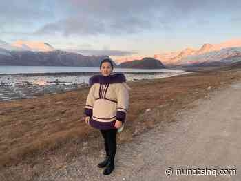 Pangnirtung teaching student receives two scholarships - Nunatsiaq News