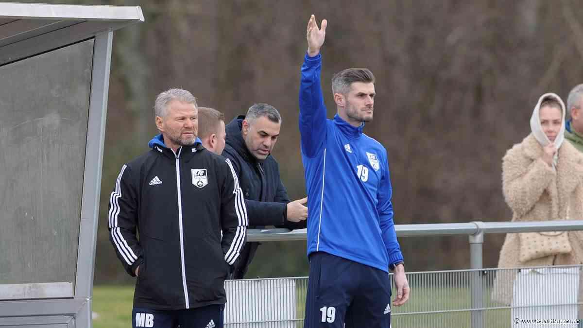 """""""Keinen Bock mehr zu verlieren"""": Sarstedt will sich gegen Bad Pyrmont endlich belohnen - Sportbuzzer"""