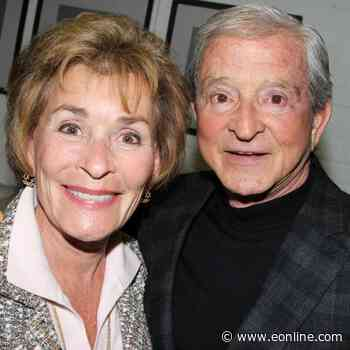 Inside the Winning Love Story of Judge Judy and Husband Jerry Sheindlin - E! Online