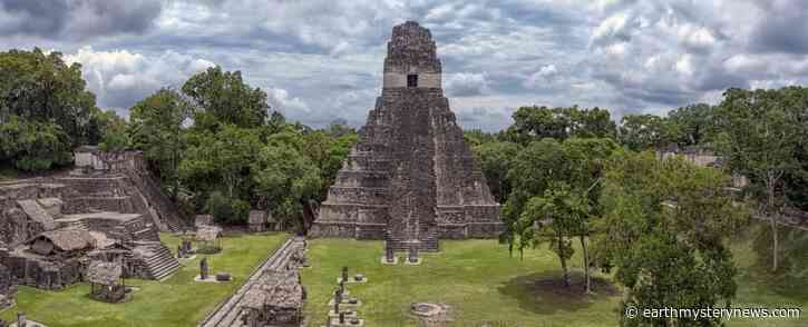 An Ancient Maya City Had a Surprisingly Effective Water Filtration System