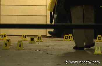 18-Year-Old Bystander Fatally Shot in East Oak Cliff: Dallas Police