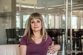"""Florencia Canale: """"Soy sobrina sexta generación de Remedios de Escalada"""" - 750.am"""