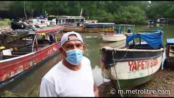 Pescadores de Remedios piden leyes acordes con su realidad - Metro Libre