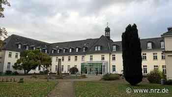 Kleve-Materborn: Corona-Ausbruch im Seniorenheim Burg Ranzow - NRZ