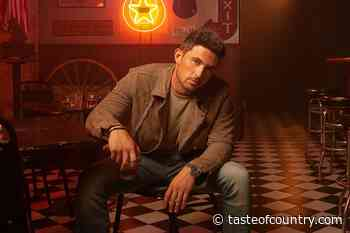 Michael Ray Is Finding Himself Again