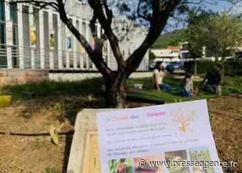 LA FARLEDE : Succès pour les Journées du patrimoine ! - La lettre économique et politique de PACA - Presse Agence