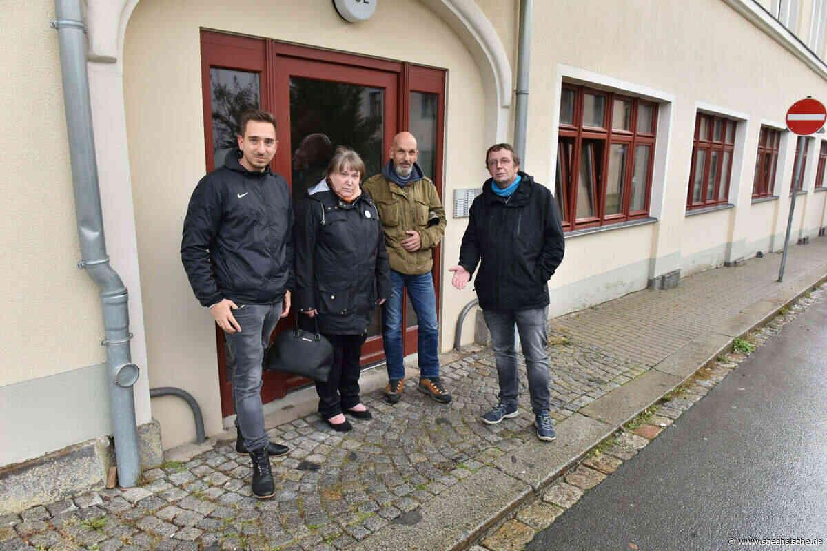 Freital stolpert hinterher - Sächsische Zeitung