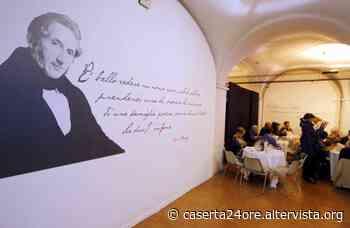 Lecco. Al Museo manzoniano ostracizzato il manzoniano Abate Stoppani, esaltato l'antimanzoniano Carducci - Caserta24ore IlMezzogiorno Quotidiano