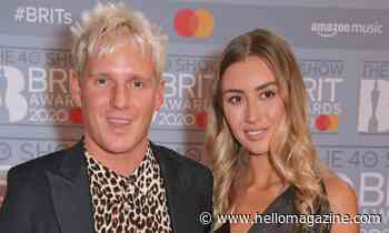 Jamie Laing admits he and girlfriend Sophie Habboo almost broke up '400 times'