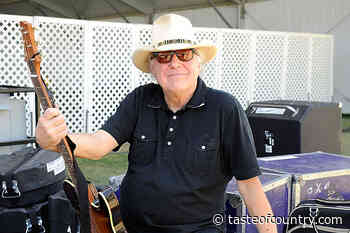 Jerry Jeff Walker Dies: Country Artists + More Remember Icon