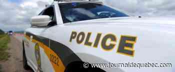Val-d'Or: deux morts après une collision frontale