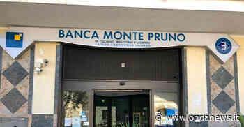 Banca Monte Pruno. La Filiale di Teggiano cambia look con la nuova immagine grafica - ondanews
