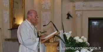 Coronavirus, morto don Vincenzo Manzione: era originario di Teggiano - L'Occhio di Salerno