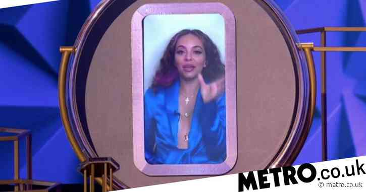 Little Mix The Search: Jade Thirlwall 'gutted' to miss performance as Leigh-Anne Pinnock sings her part