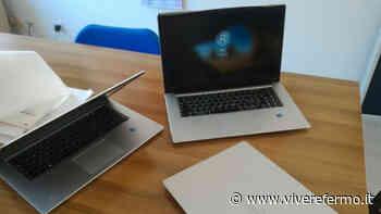 Monte San Pietrangeli: il Comune porta la tecnologia nelle scuole - Vivere Fermo