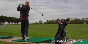 Après plus d'un an de travaux, le golf de nouveau opérationnel - La Gazette en Yvelines