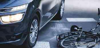 Oberhausen-Rheinhausen   Fahrradfahrer verletzt sich schwer bei Unfall - Landfunker