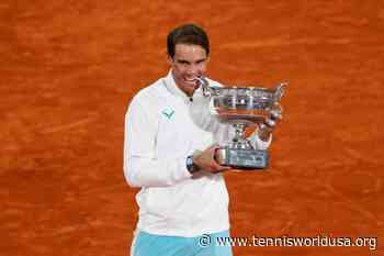 David Ferrer: 'Rafael Nadal is greatest player ever when we consider mental strength' - Tennis World