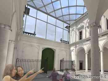 Pinacoteca Tosio Martinengo, la guerra sul tetto: la Loggia al Tar contro la Soprintendenza - Corriere della Sera