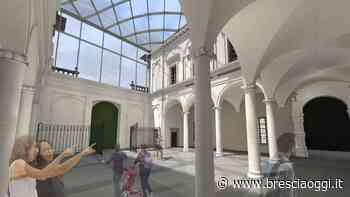 Loggia contro Sovrintendenza in Tribunale per la Pinacoteca - Brescia Oggi