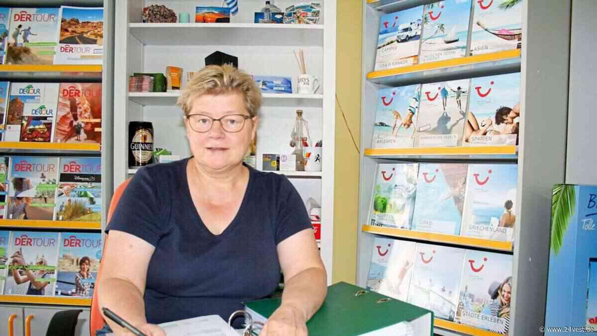 Reisebüro-Inhaberin aus Oer-Erkenschwick kämpft in Coronakrise ums Überleben - 24VEST