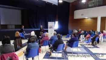 Action de prévention santé avec Équilibre à Saint-Laurent-de-la-Salanque - L'Indépendant