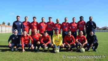 Football : les rouge et bleu de Saint-Laurent-de-la-Salanque se rend à Narbonne, nouveau leader - L'Indépendant