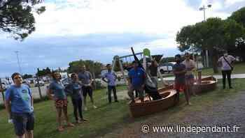 Fest'itinérance a fait escale à Saint-Laurent-de-la-Salanque - L'Indépendant