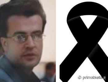 Carrozziere muore a 54 anni - Prima Biella