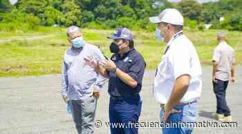 Reactivarán el aeropuerto de Puerto Armuelles - Chiriquí - frecuenciainformativa.com