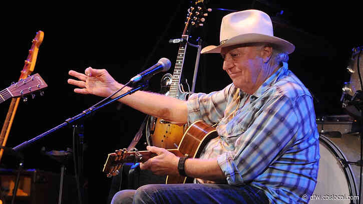 Texas Singer, Songwriter, Self-Professed Gypsy Songman Jerry Jeff Walker Dead At 78: 'Sad Day For Texas'
