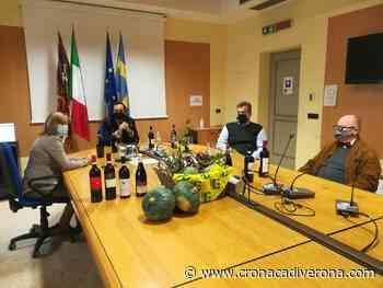 Ristorante tipico con Bardolino e Chiaretto - La Cronaca di Verona
