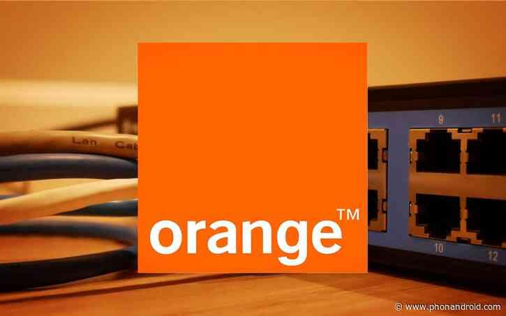 Orange : des lycéens piratent l'opérateur et détournent 230 000 euros - PhonAndroid