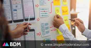 UX – UI designer : 10 offres d'emploi en CDI chez Orange Business Services, la MAIF, SQLI, Ubaldi…... - BDM