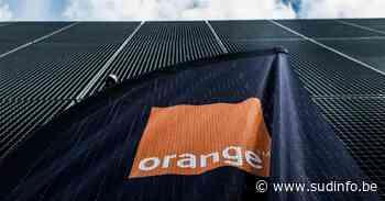 Orange lancera dans les prochains jours son offre «internet only» - Sudinfo.be