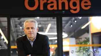 """Orange s'offre un bon trimestre et une offre """"internet seul"""" - L'Echo"""