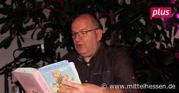 Andreas Steinhöfel stellt neues Buch in Biedenkopf vor - Mittelhessen