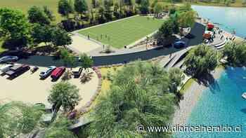 San Javier: Concejo Municipal aprobó recursos para proyecto Parque Borde Río - Diario El Heraldo Linares